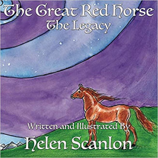 The Great Red Horse: The Legacy
